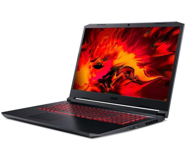 Acer Nitro 5 i5-10300H/8GB/512 GTX1650Ti 120Hz - 571724 - zdjęcie 2