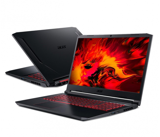 Acer Nitro 5 i5-10300H/16GB/512+1TB GTX1650Ti 120Hz - 584280 - zdjęcie