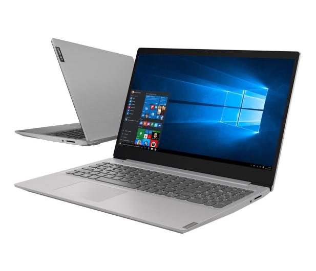 Lenovo IdeaPad S145-15 N4000/4GB/128/Win10X  - 575010 - zdjęcie
