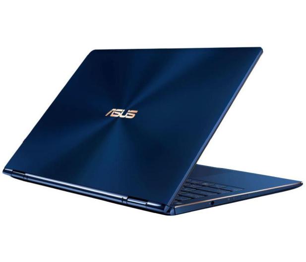 ASUS ZenBook Flip UX362FA i7-8565U/16GB/512/W10 - 576263 - zdjęcie 8