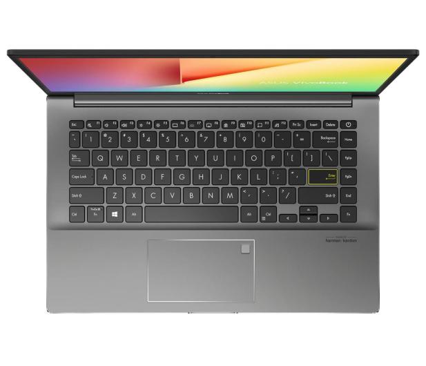 ASUS VivoBook S14 S433EA i5-1135G7/16GB/512/W10 - 650550 - zdjęcie 5