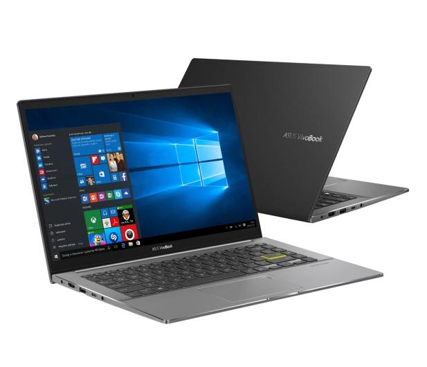 ASUS VivoBook S14 M433IA R5-4500U/8GB/512/W10 - 581706 - zdjęcie