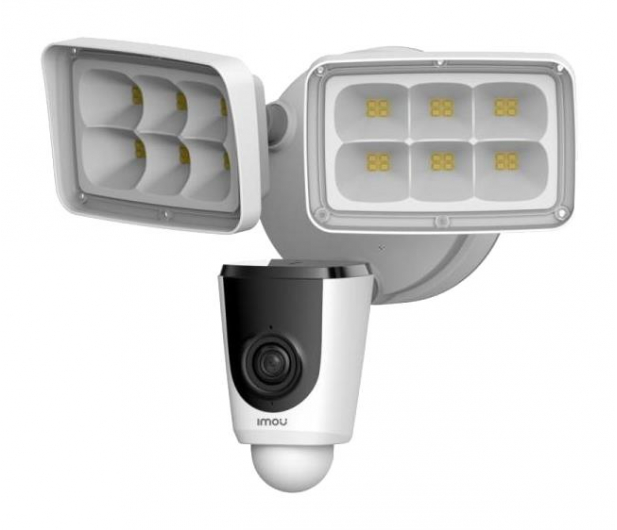 Imou Floodlight L26P FullHD LED IR PIR Syrena 110dB  - 582195 - zdjęcie 2
