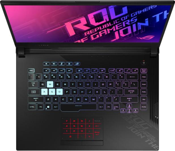 ASUS ROG Strix G15 i7-10750H/16GB/512 144Hz - 581743 - zdjęcie 5