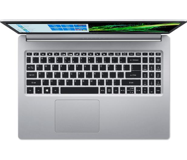 Acer Aspire 5 i5-1035G1/8GB/512/W10 IPS MX350 Srebrny - 575759 - zdjęcie 5