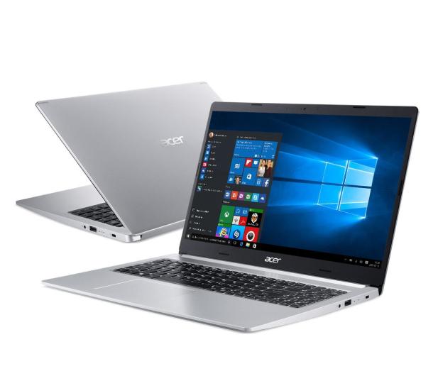 Acer Aspire 5 i5-1035G1/8GB/512/W10 IPS MX350 Srebrny - 575759 - zdjęcie