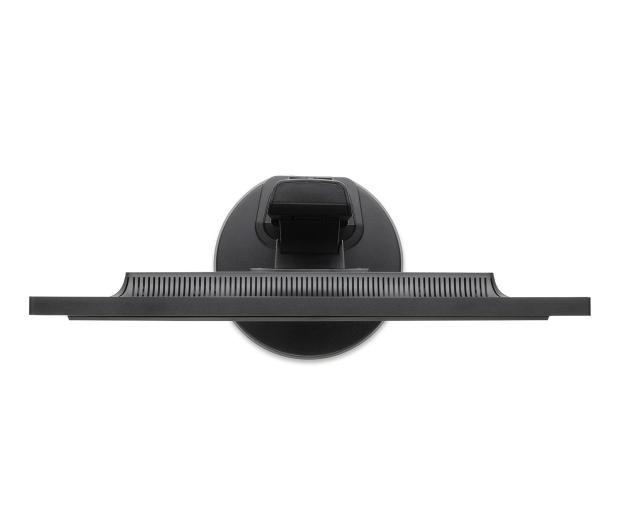 Nec MultiSync E242N czarny - 582947 - zdjęcie 3