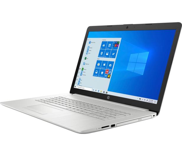 HP 17 i3-1005G1/8GB/256/Win10 FHD - 580030 - zdjęcie 2