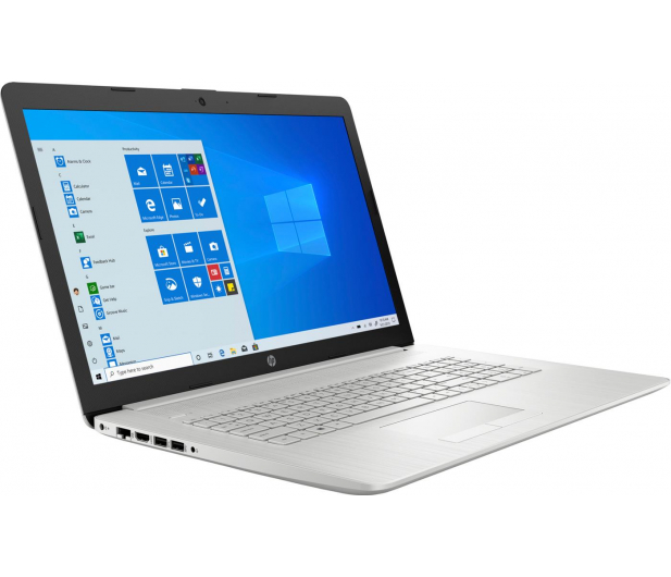 HP 17 i3-1005G1/8GB/256/Win10 FHD - 580030 - zdjęcie 4