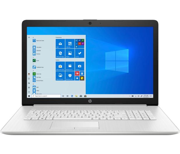 HP 17 i5-1035G1/8GB/480/Win10 IPS - 580058 - zdjęcie 3