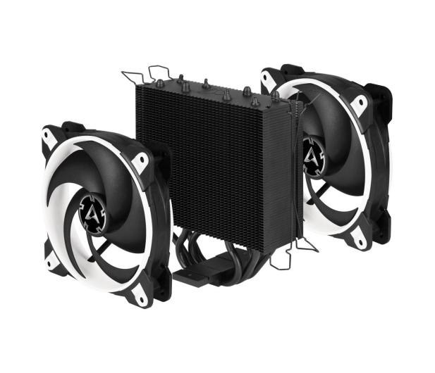 Arctic Freezer 34 eSports Duo Black 2x120mm - 582370 - zdjęcie 4