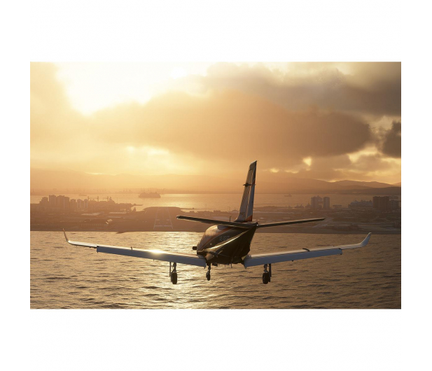PC Microsoft Flight Simulator - 583001 - zdjęcie 6