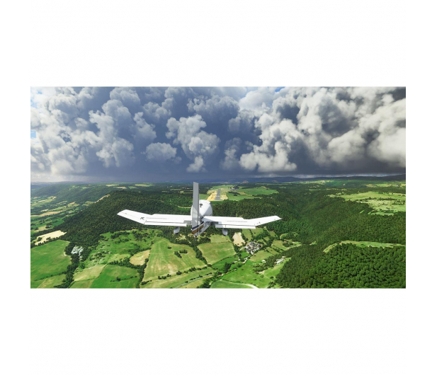 PC Microsoft Flight Simulator - 583001 - zdjęcie 7