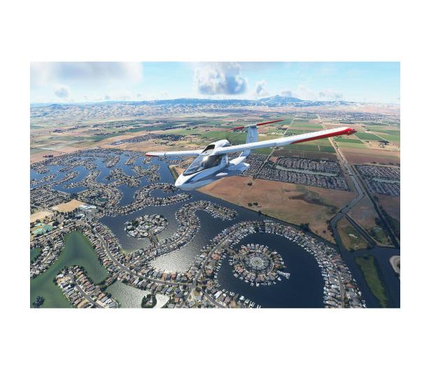 PC Microsoft Flight Simulator - 583001 - zdjęcie 8