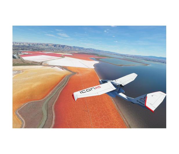 PC Microsoft Flight Simulator - 583001 - zdjęcie 9