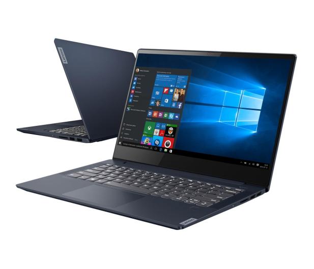 Lenovo IdeaPad S540-14 i5-10210U/8GB/256/Win10 - 575309 - zdjęcie