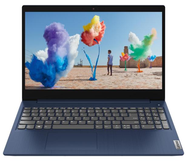Lenovo IdeaPad 3-15 i3-1005G1/8GB/256/Win10 - 588259 - zdjęcie 4