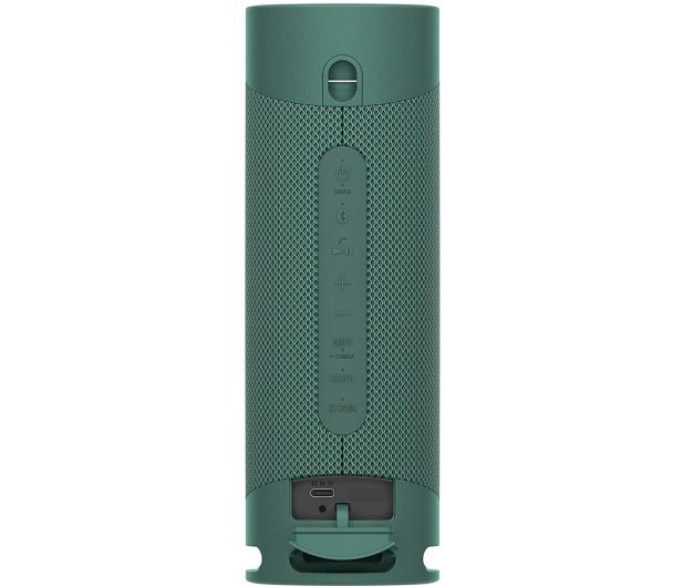Sony SRS-XB23 Zielony - 577171 - zdjęcie 4