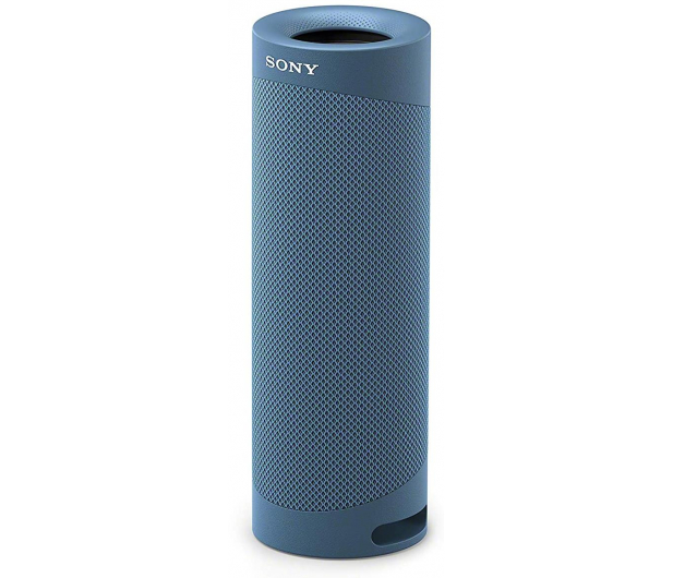 Sony SRS-XB23 Niebieski - 577172 - zdjęcie 2