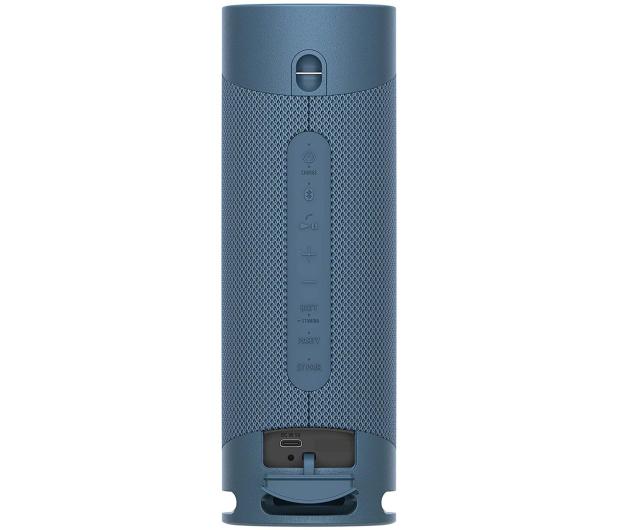 Sony SRS-XB23 Niebieski - 577172 - zdjęcie 4