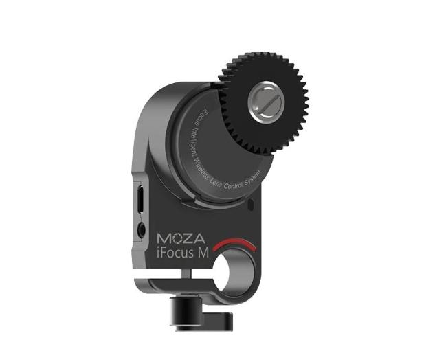 Moza Air 2 + iFocus M - 575744 - zdjęcie 9