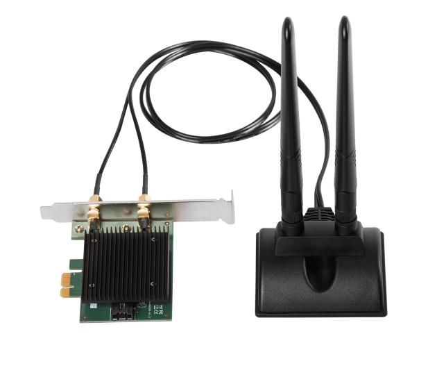 Edimax EW-7833AXP (3000Mb/s a/b/g/n/ax) BT 5.0 - 575719 - zdjęcie 2
