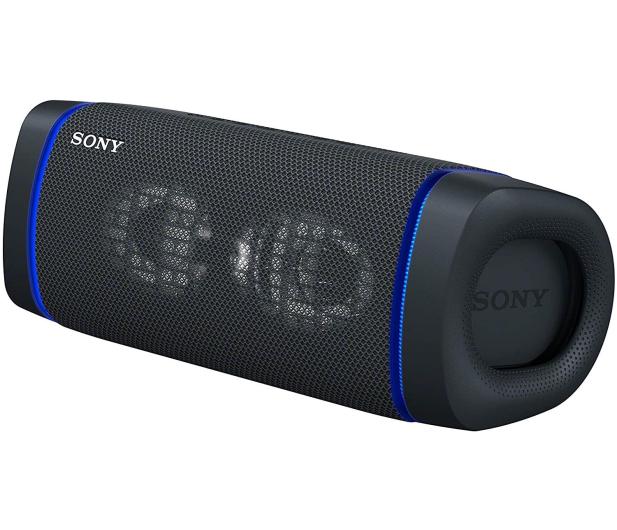 Sony SRS-XB33 Czarny - 577178 - zdjęcie 2