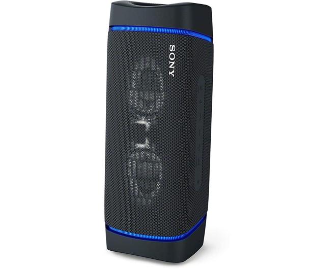 Sony SRS-XB33 Czarny - 577178 - zdjęcie 3