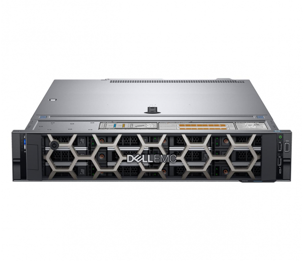 Dell PowerEdge R540 XS 4210/32GB/480GB/H730P i9E - 575508 - zdjęcie