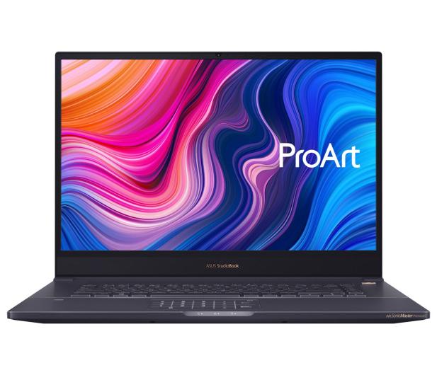 ASUS ProArt StudioBook Pro 17 i7-9750H/32GB/1TB/W10P - 577853 - zdjęcie 2