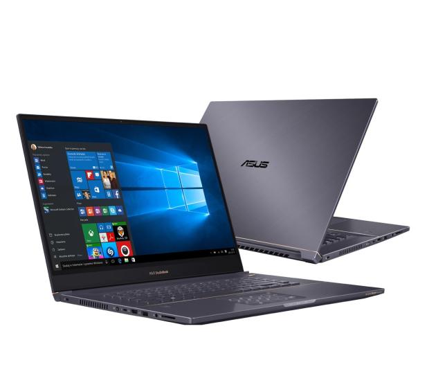 ASUS ProArt StudioBook Pro 17 i7-9750H/32GB/1TB/W10P - 577853 - zdjęcie