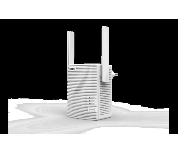 Tenda A18 (802.11a/b/g/n/ac 1200Mb/s) plug repeater - 578140 - zdjęcie 4