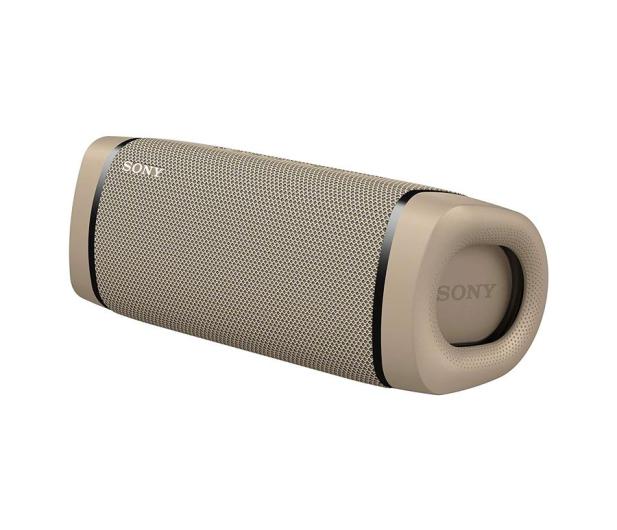 Sony SRS-XB33 Złoty - 577179 - zdjęcie
