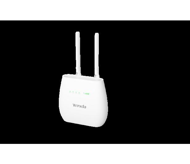 Tenda 4G680 WiFi LAN VoLTE (LTE Cat.4 150Mbps/50Mbps) - 578143 - zdjęcie 3