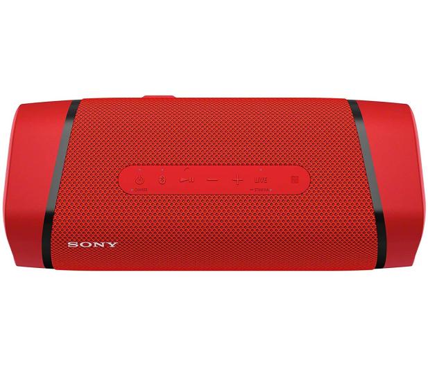 Sony SRS-XB33 Czerowny - 577181 - zdjęcie 4