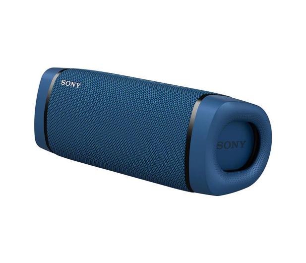 Sony SRS-XB33 Niebieski - 577180 - zdjęcie