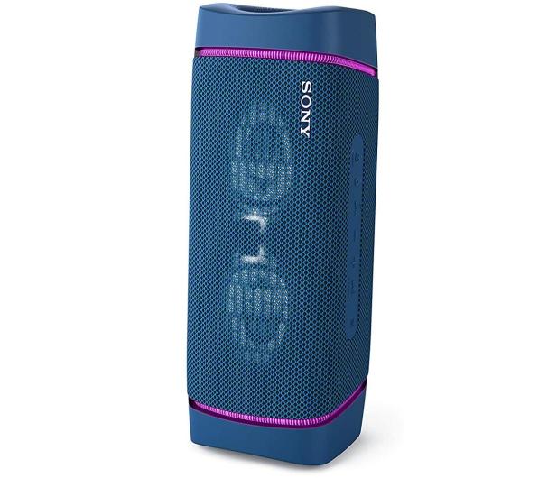 Sony SRS-XB33 Niebieski - 577180 - zdjęcie 3