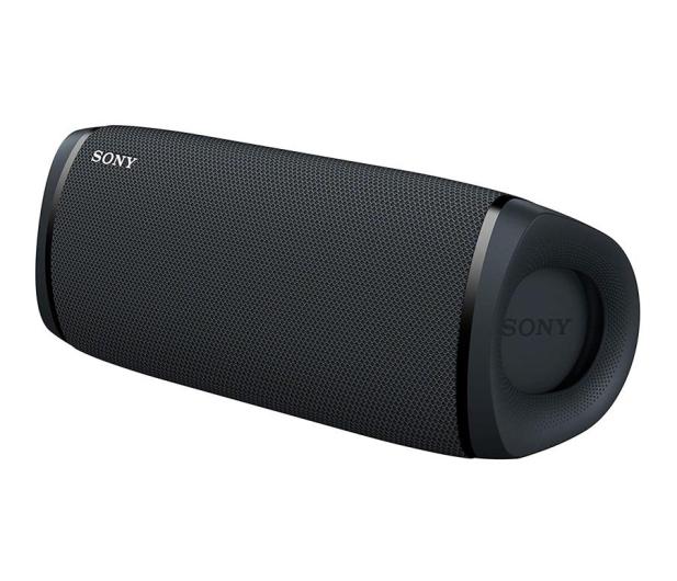 Sony SRS-XB43 Czarny - 577185 - zdjęcie