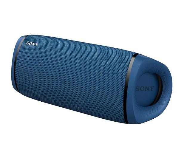 Sony SRS-XB43 Niebieski  - 577186 - zdjęcie