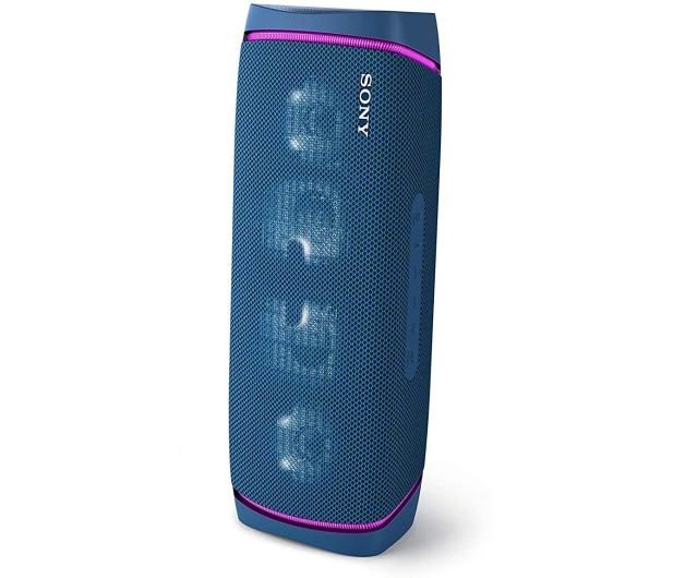 Sony SRS-XB43 Niebieski  - 577186 - zdjęcie 3