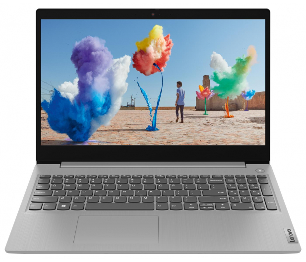 Lenovo IdeaPad 3-15 i3-1005G1/8GB/256 - 576233 - zdjęcie 4