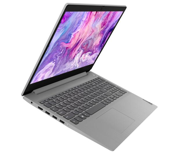 Lenovo IdeaPad 3-15 i3-1005G1/4GB/128 - 576306 - zdjęcie 3