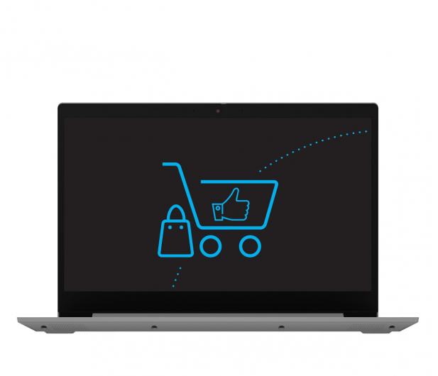 Lenovo IdeaPad 3-15 i3-1005G1/4GB/256 - 576231 - zdjęcie