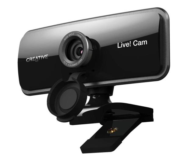 Creative Live! Cam Sync 1080p - 576292 - zdjęcie