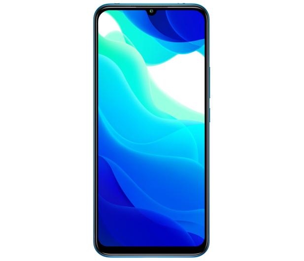 Xiaomi Mi 10 Lite 5G 6/64GB Aurora Blue - 575787 - zdjęcie 2