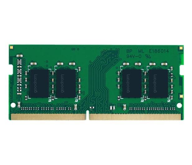 GOODRAM 16GB (1x16GB) 2666MHz CL19 - 576882 - zdjęcie
