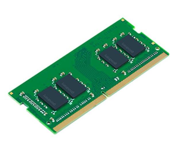 GOODRAM 8GB (1x8GB) 2666MHz CL19 - 576881 - zdjęcie 2