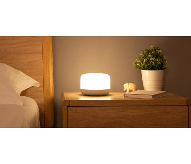 Yeelight Lampka nocna LED Bedside Lamp D2 - 578709 - zdjęcie 7