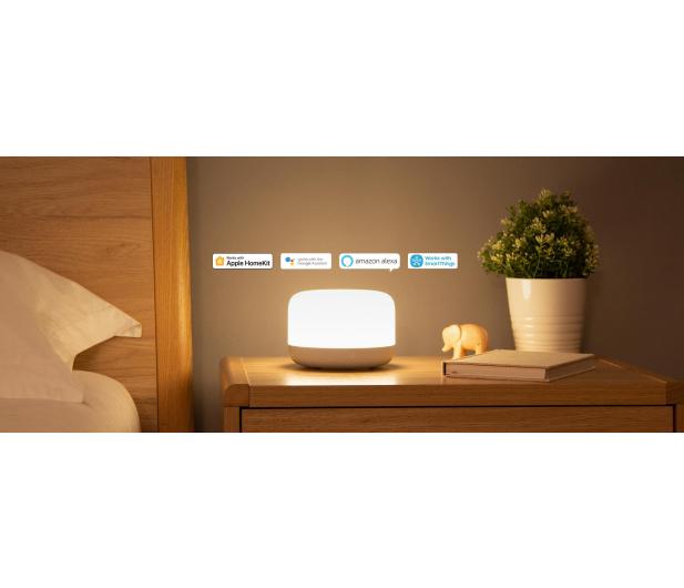 Yeelight Lampka nocna LED Bedside Lamp D2 - 578709 - zdjęcie 8