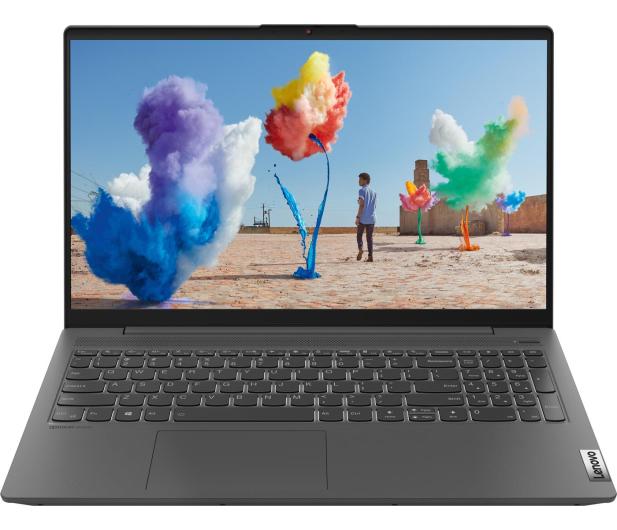 Lenovo IdeaPad 5-15 i3-1005G1/8GB/256 MX330 - 584018 - zdjęcie 2